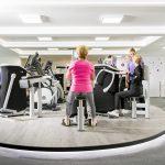 gym for cardio